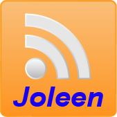 Joleen's Blog