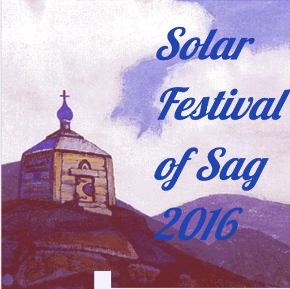 2016 Sagittarius Solar Festival :: WMEA Zodiac Newsletter