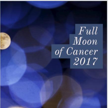 Solar Festival of Cancer